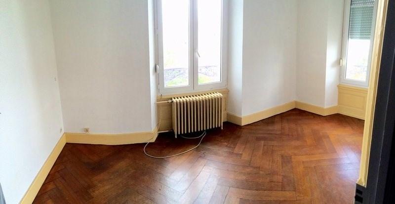 Appartement 3 pièces Nomexy