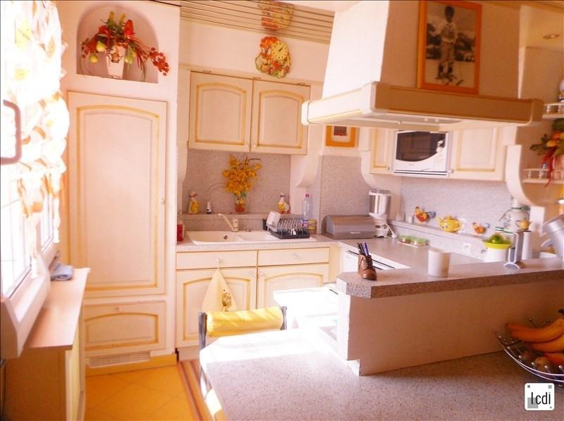Vente maison / villa Nancy 258000€ - Photo 2