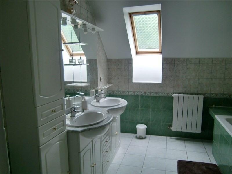 Vente maison / villa Carrières-sous-poissy 543000€ - Photo 8