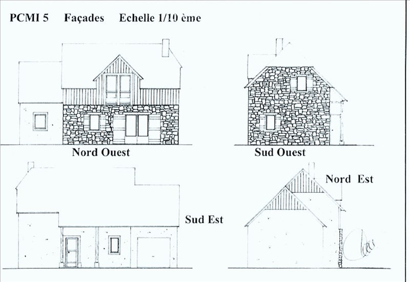 Vente maison / villa Sailhan 252000€ - Photo 2