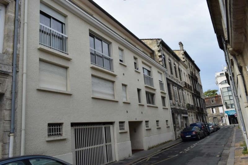Vente appartement Bordeaux 160600€ - Photo 4