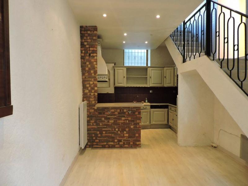 Vente maison / villa Verneuil sur vienne 113400€ - Photo 2