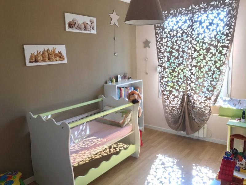 Verkoop  appartement Ternay 254000€ - Foto 6