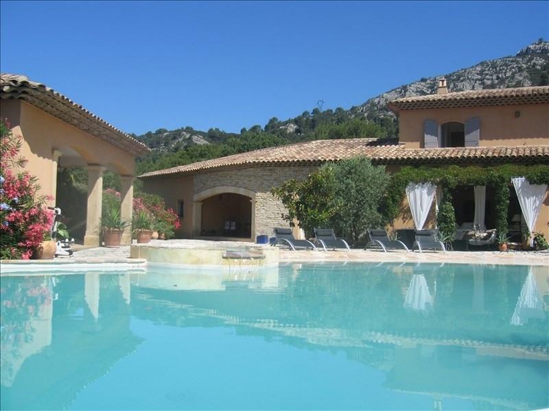 Vente de prestige maison / villa St marc jaumegarde 1295000€ - Photo 5