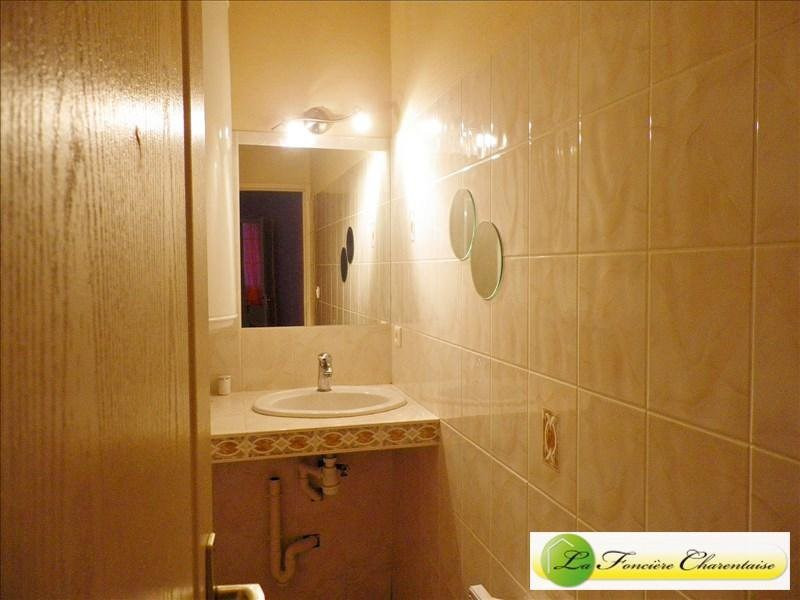 Rental apartment Angoulême 350€ CC - Picture 4
