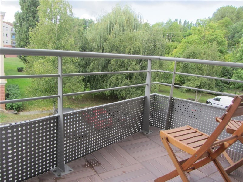 Vente appartement Osny 222 800€ - Photo 2