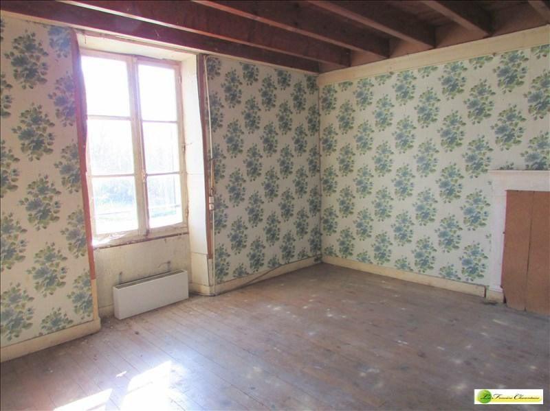 Vente maison / villa Amberac 49500€ - Photo 7