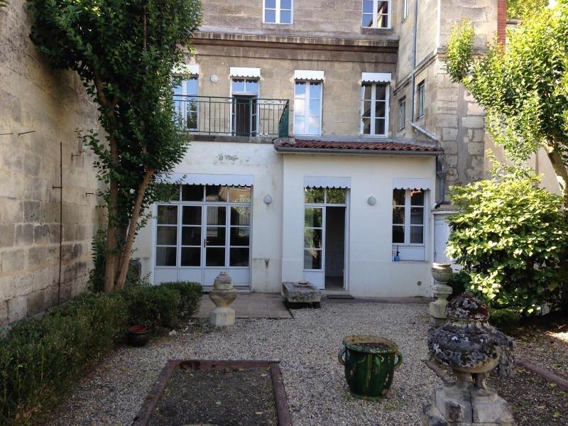 Location appartement Bordeaux 1924€cc - Photo 1