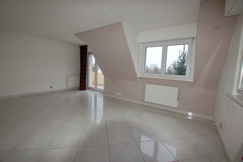 Vente appartement Strasbourg 294000€ - Photo 1