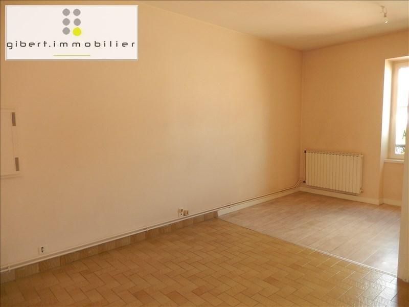 Location appartement Le puy en velay 267,75€ CC - Photo 2