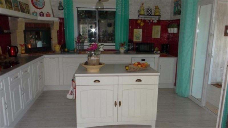 Deluxe sale house / villa Cavalaire sur mer 699000€ - Picture 5