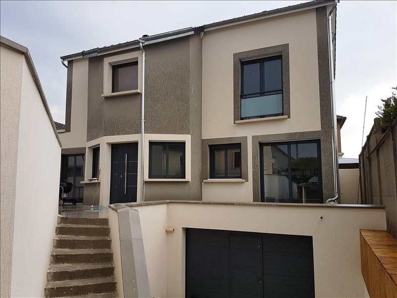 Vendita casa Sartrouville 530000€ - Fotografia 1