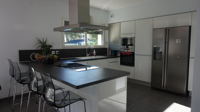 Vente maison / villa Benesse maremne 352000€ - Photo 2