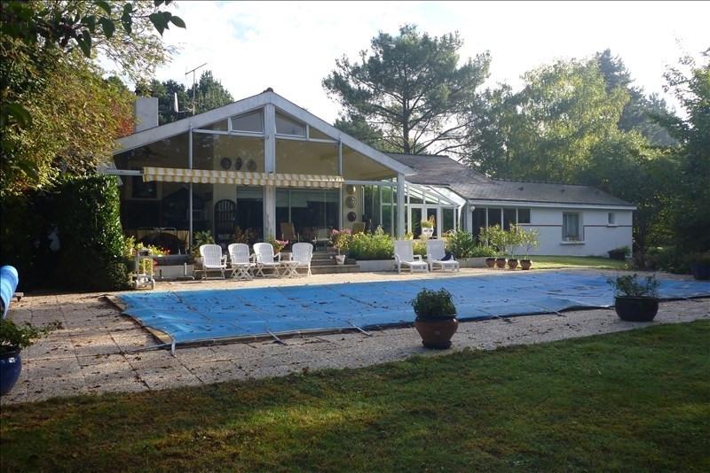Vente de prestige maison / villa Chateaubriant 343200€ - Photo 2