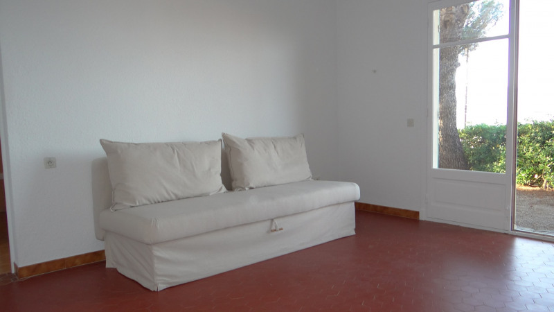 Vacation rental house / villa Cavalaire sur mer 1800€ - Picture 17
