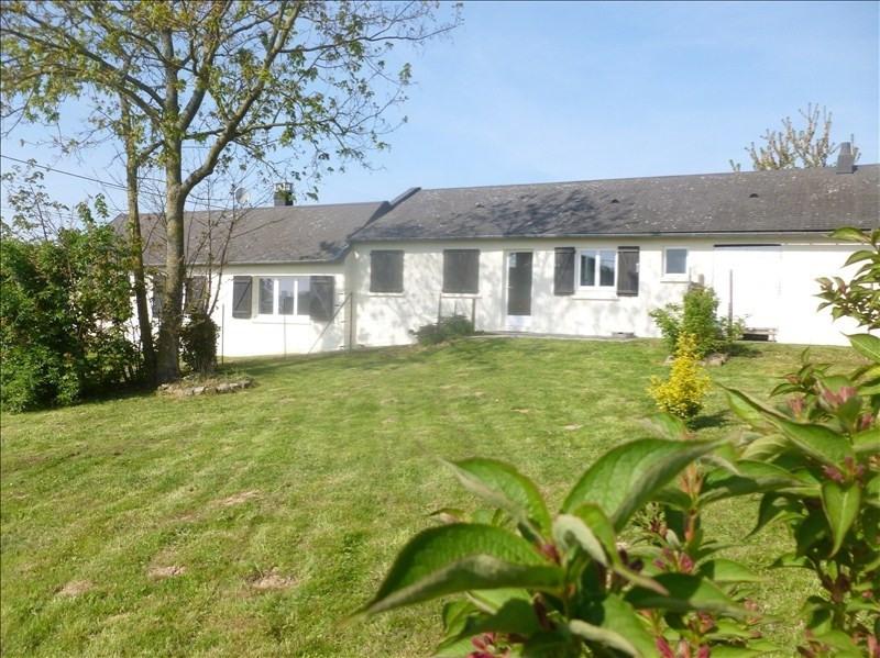 Sale house / villa Peronne 82000€ - Picture 1