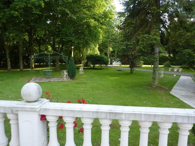 Deluxe sale house / villa Lamorlaye 855000€ - Picture 9