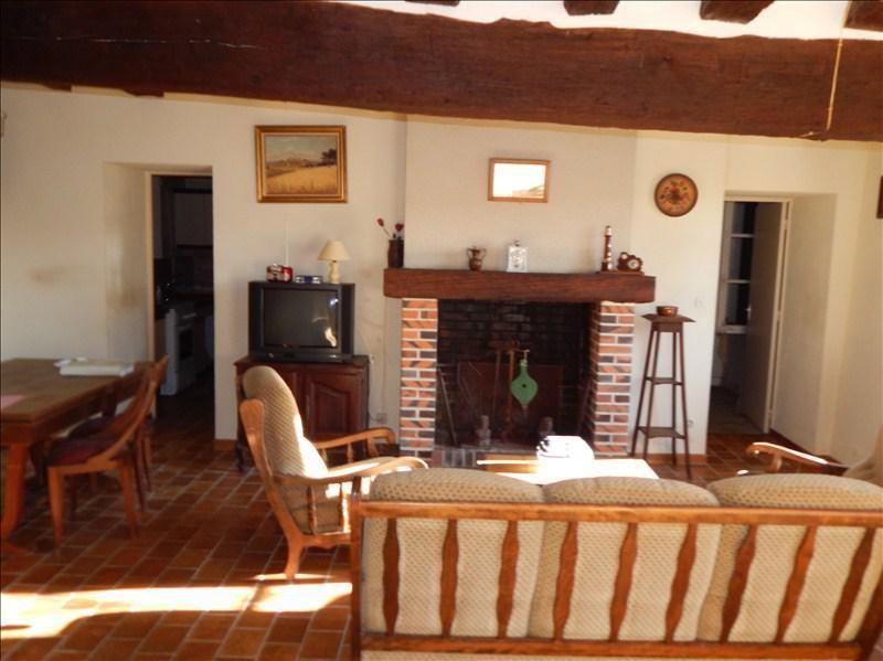 Vente maison / villa Vendome 106000€ - Photo 9
