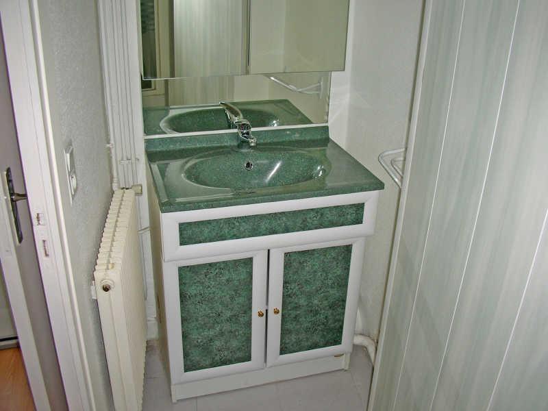 Rental apartment Le puy en velay 351,75€ CC - Picture 4