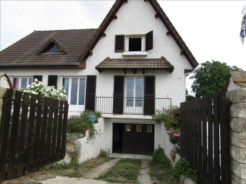 Vente maison / villa Neuilly en thelle pr... 294200€ - Photo 1