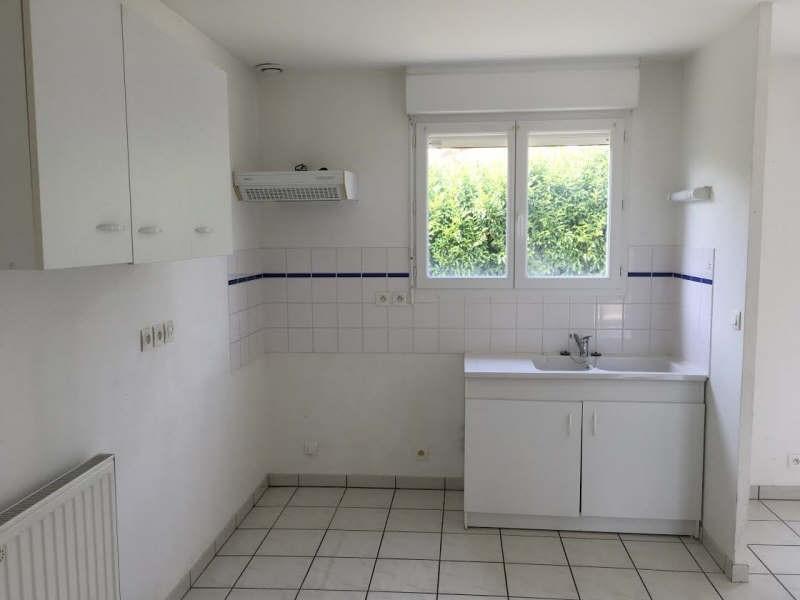 Rental house / villa Biard 658€ CC - Picture 3