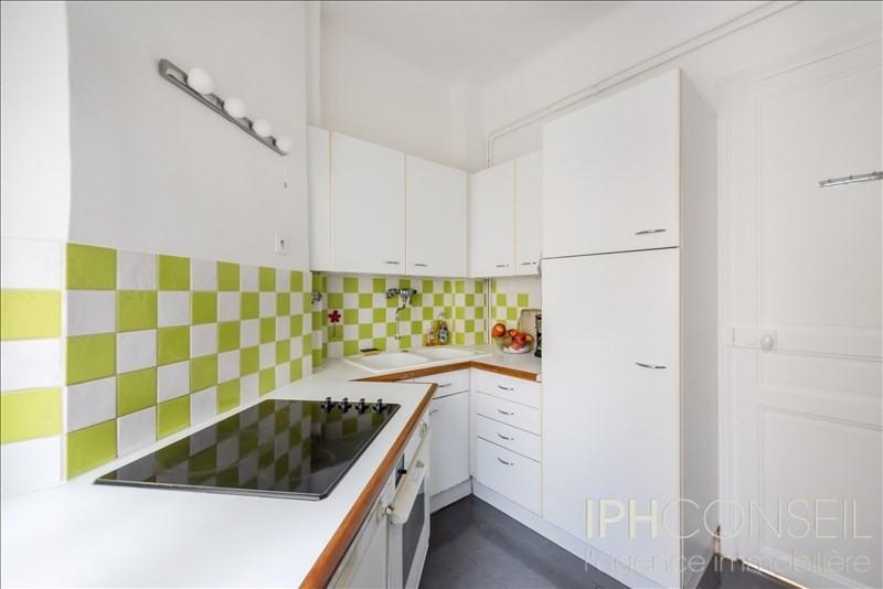 Vente de prestige appartement Neuilly sur seine 1140000€ - Photo 6