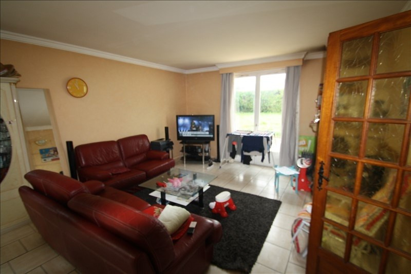 Sale house / villa La ferte milon 184000€ - Picture 3