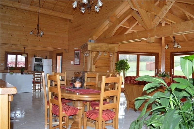 Vente maison / villa Yenne 445000€ - Photo 4