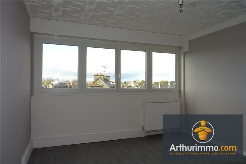 Vente appartement St brieuc 52 200€ - Photo 4