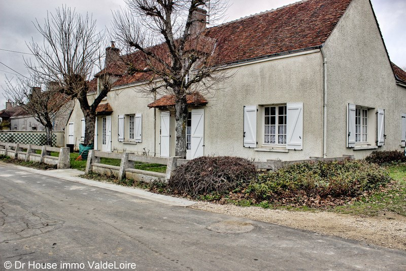 Vente maison / villa Beaugency 211 900€ - Photo 2