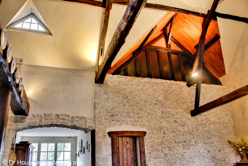 Vente maison / villa Marchenoir 211900€ - Photo 5