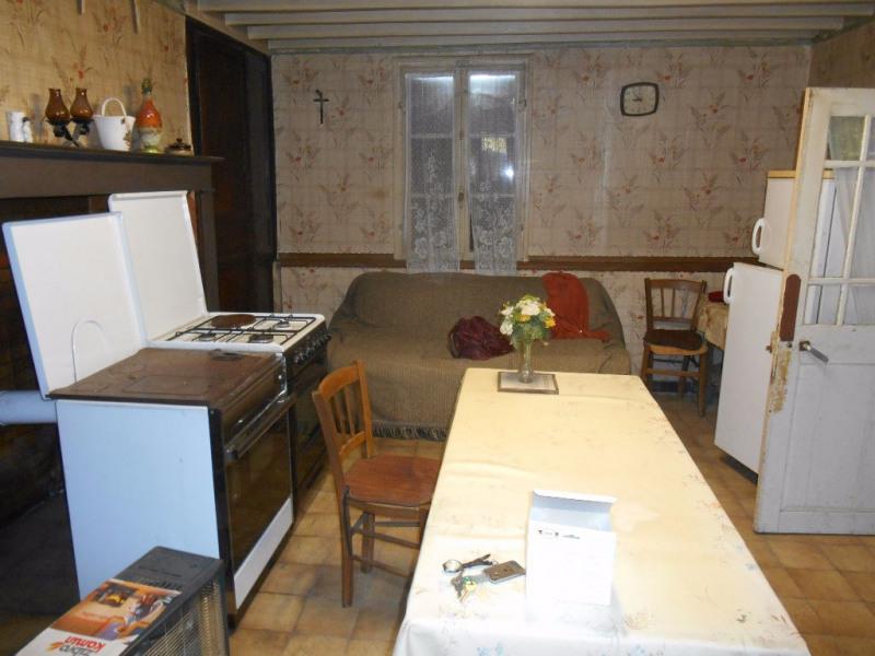 Sale house / villa Grandvilliers 71000€ - Picture 3