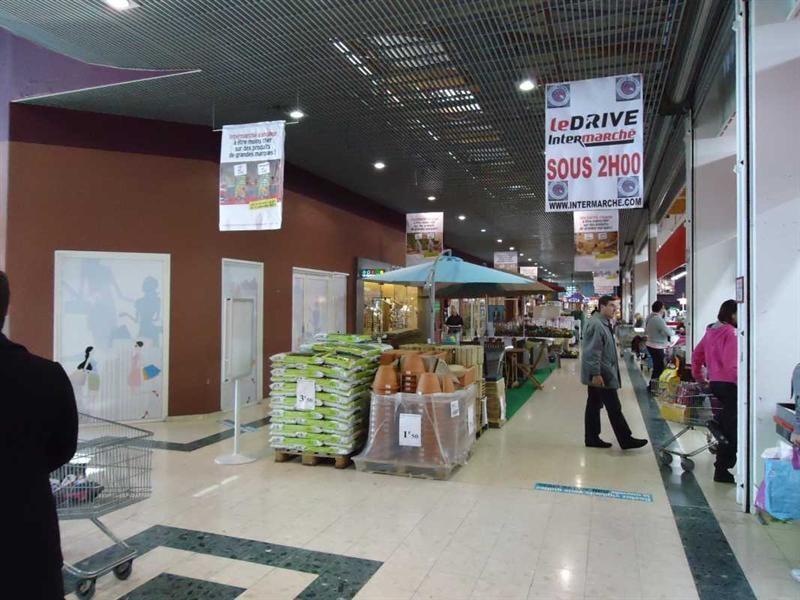 Location Local commercial Saint-Gély-du-Fesc 0