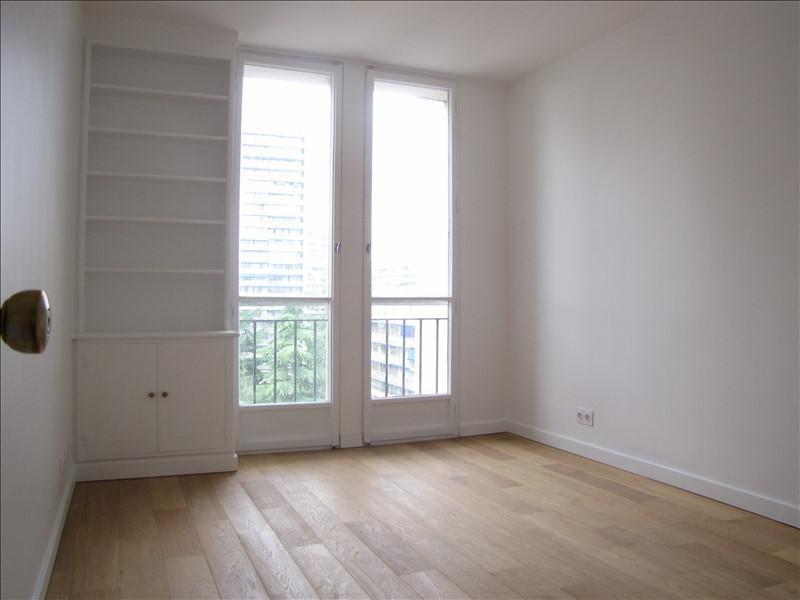 Vente appartement Boulogne billancourt 670000€ - Photo 4