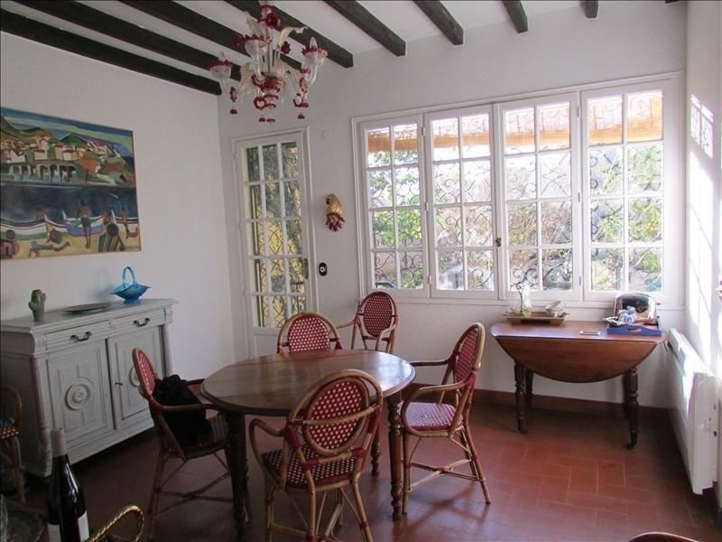 Vente maison / villa Banyuls sur mer 470000€ - Photo 3