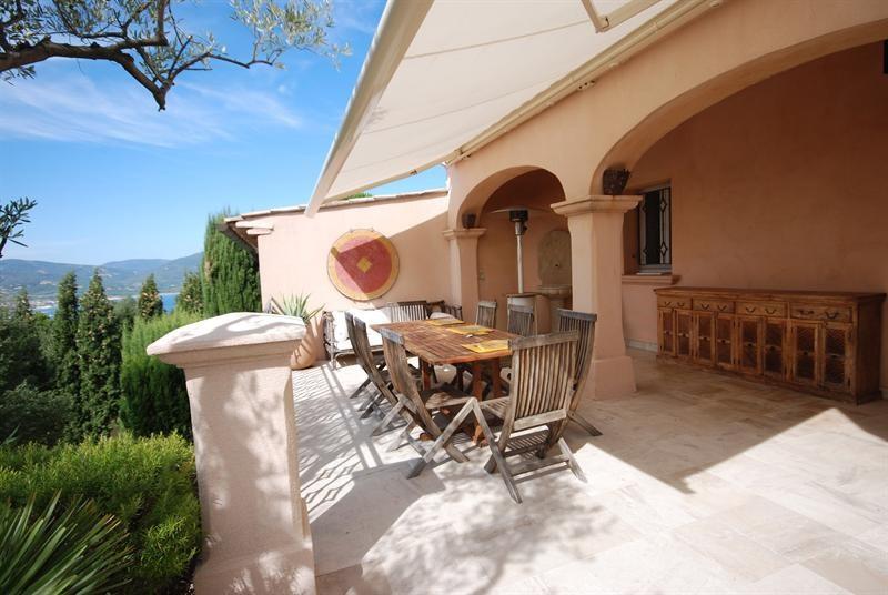 Vente maison / villa Gassin 2700000€ - Photo 7