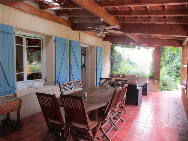 Deluxe sale house / villa Verdun sur garonne 740000€ - Picture 2