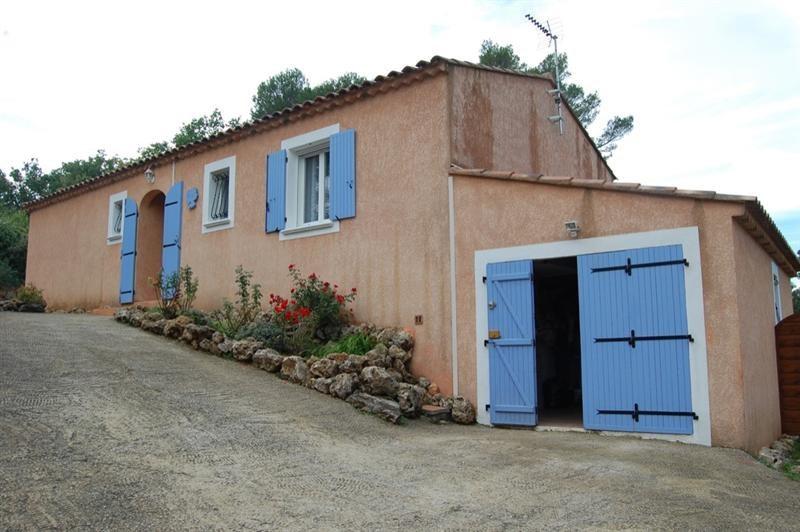 Vente maison / villa Saint paul en foret 450000€ - Photo 14