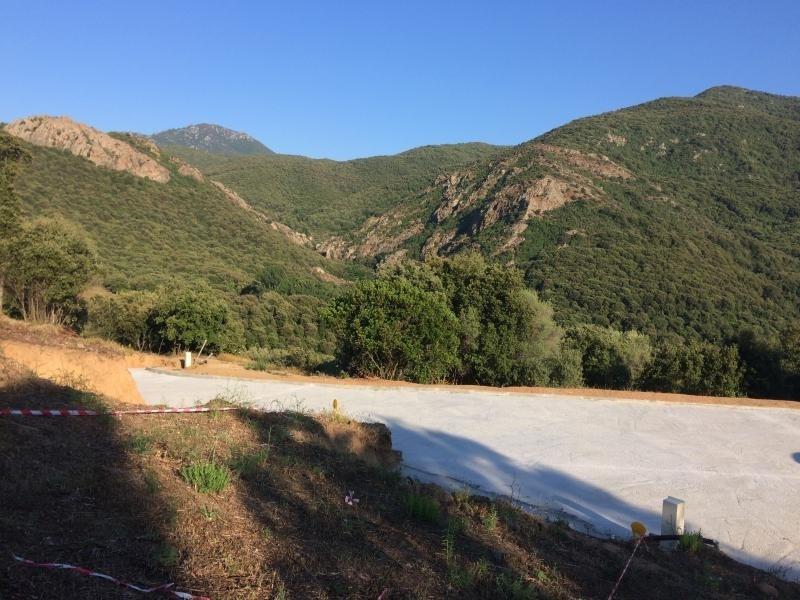 Vente terrain Cauro 140000€ - Photo 2