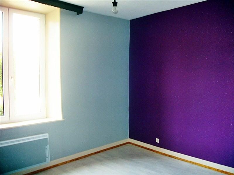 Rental apartment Senones 550€ CC - Picture 3