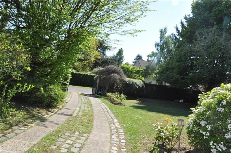 Vente de prestige maison / villa St nom la breteche 1190000€ - Photo 4