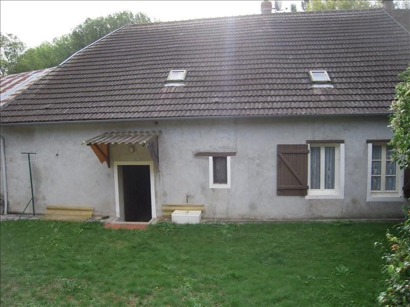 Sale house / villa Bonny sur loire 80000€ - Picture 1