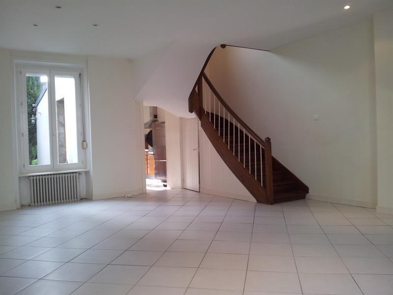 Vente maison / villa Quimper 174300€ - Photo 3