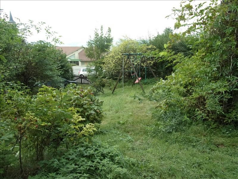 Vente maison / villa La tour du pin 160 000€ - Photo 2