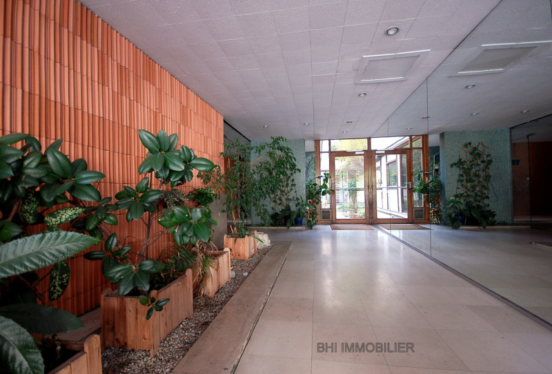 Verkoop  appartement Paris 13ème 440000€ - Foto 11