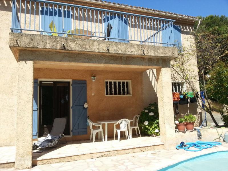 Vendita casa Lambesc 347000€ - Fotografia 2