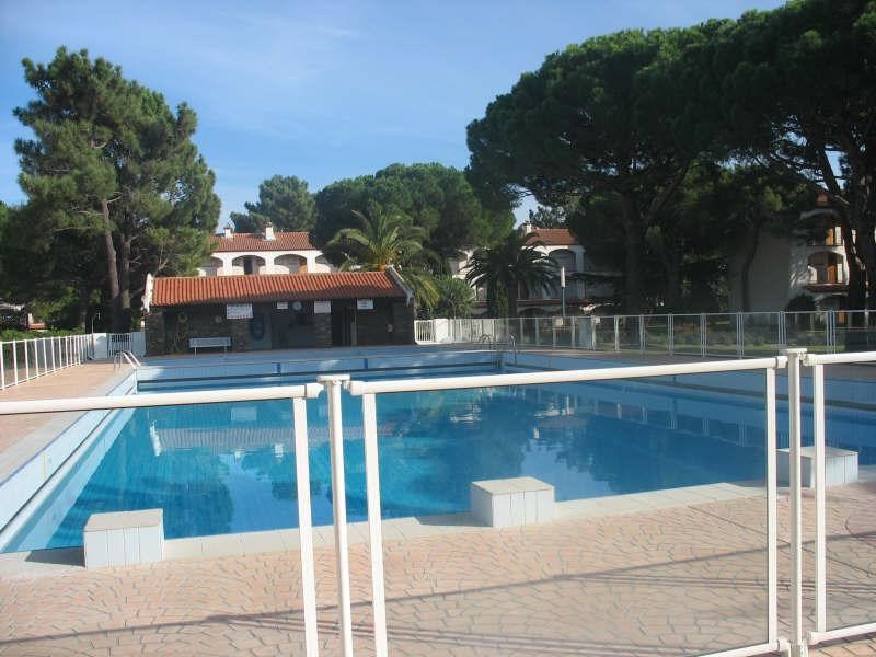 Sale apartment Argeles 86000€ - Picture 2