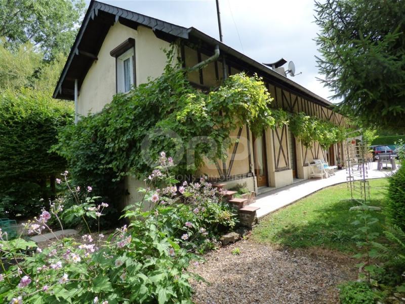 Vente maison / villa Les andelys 174000€ - Photo 12