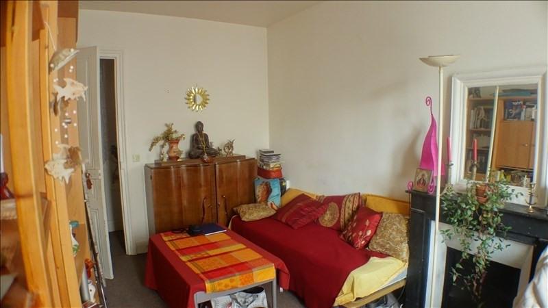 Produit d'investissement appartement Boulogne billancourt 245000€ - Photo 1