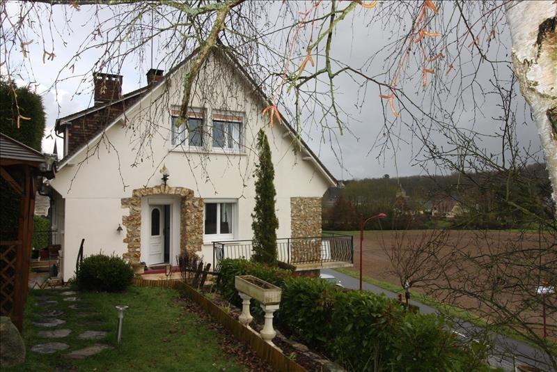 Vente maison / villa La ferriere sur risle 230000€ - Photo 10